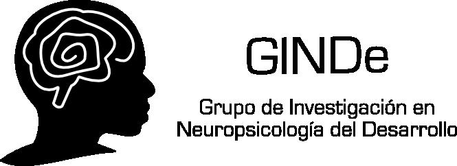Logo GINDe completo