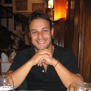 Pedro A. González-Pérez